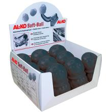 AL-KO Soft-Ball sort 24 stk